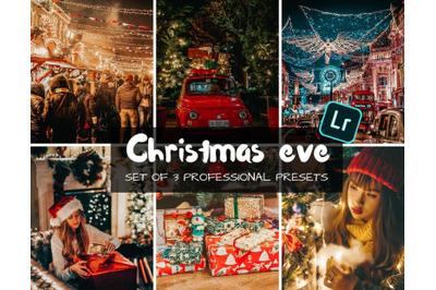 CHRISTMAS MOBILE & DESKTOP LIGHTROOM PRESETS   Blogger presets