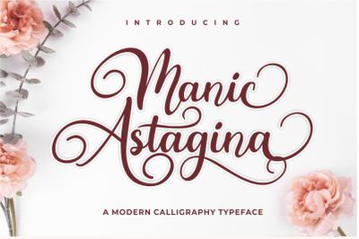 Manic Astagina