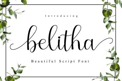belitha