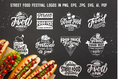 Food Truck Mockup Psd Free Download