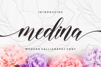 medina script