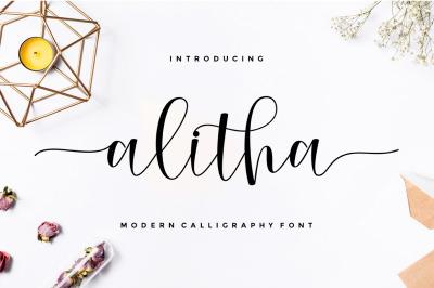 alitha
