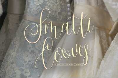 Smatti Cooves - created by Jine Cameo