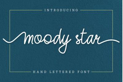 Moody Star