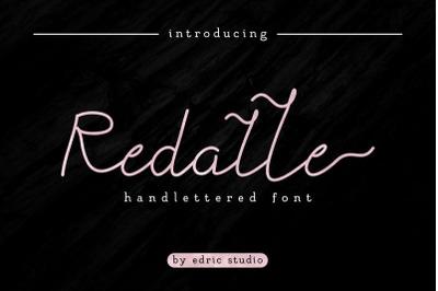 Redalle