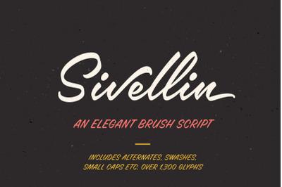 Sivellin