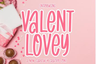 Valent Lovey