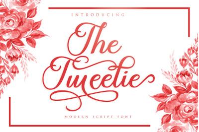 The Tweelie