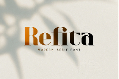 Refita. ~All items we sell are only $1~