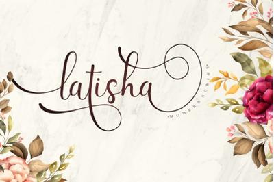Latisha