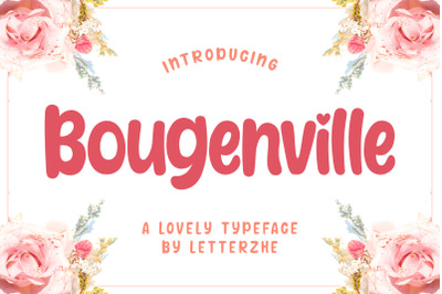 Bougenville