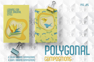 Polygonal Compositions