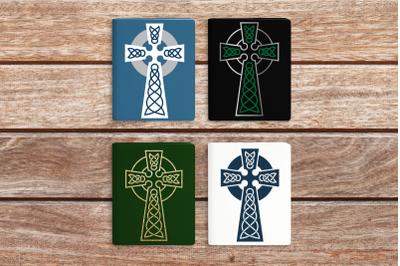Celtic Cross | SVG | PNG | DXF | EPS