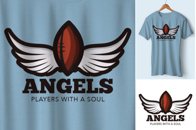 football angels