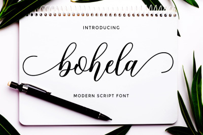 Bohela Script