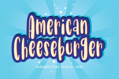 AmericanCheeseburger