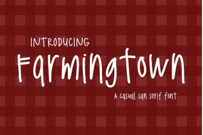 Farmingtown