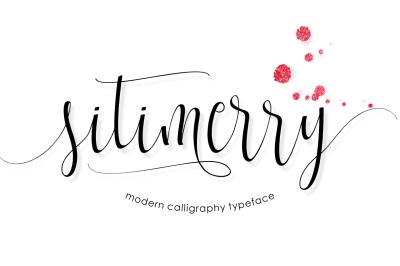 Sitimerry Script
