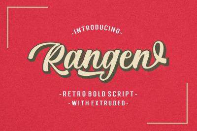 Rangen Script