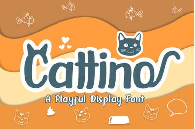 Cattino