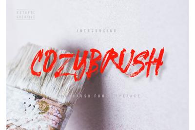 COZYBRUSH