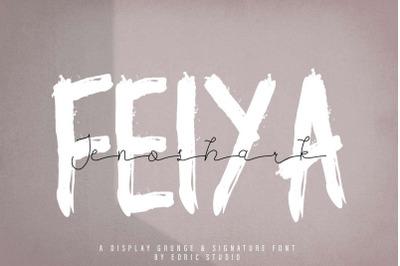 Jenoshark Feiya