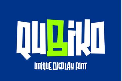 Qubiko