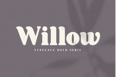 willow . ~DISCOUNT 50%~