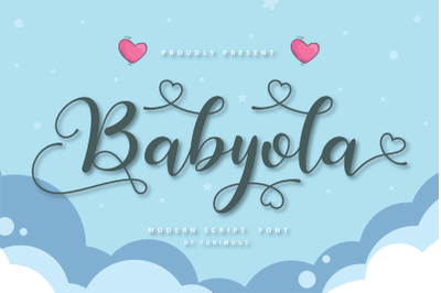 Babyola