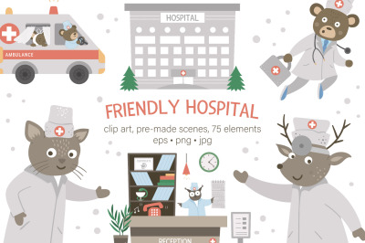 Friendly Hospital
