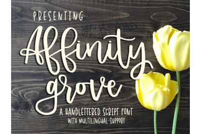 Affinity Grove