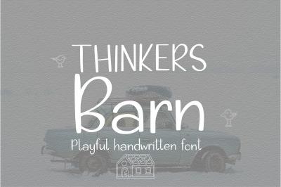 Thinkers Barn