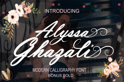 Alyssa Ghazali