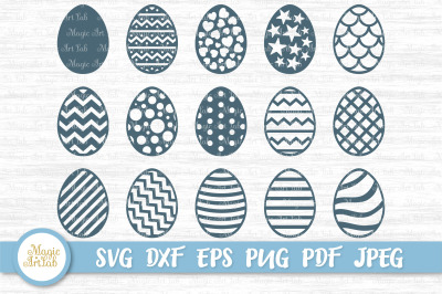 Easter egg svg, Easter svg, Happy Easter svg, Easter bucket svg