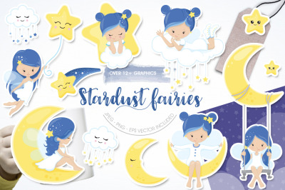 Stardust Fairies