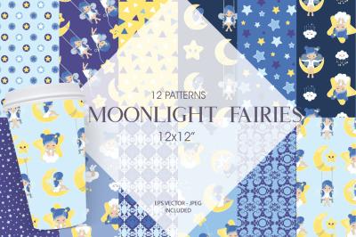 Moonlight Fairies
