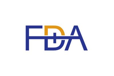 fda letter logo
