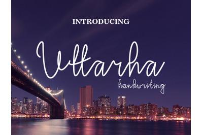 Uttarha Handriwing
