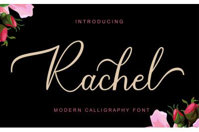 Rachel Script