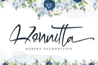 Honnitta