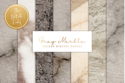 Gray Marble Texture Backgrounds