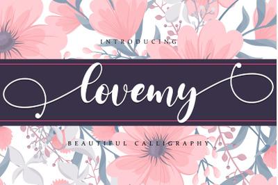 Lovemy