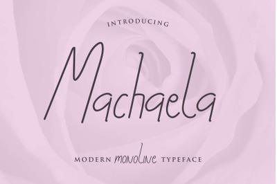 Machaela