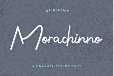 Morachinno