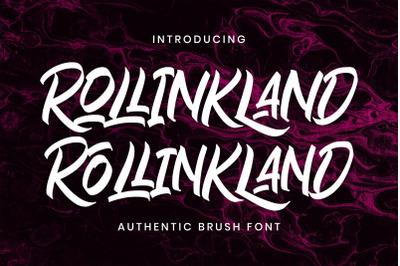 Rollinkland