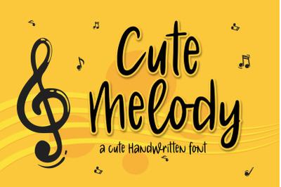 Cute Melody
