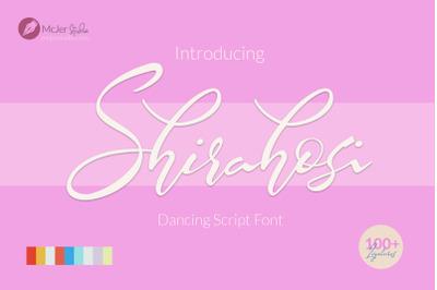 Shirahosi