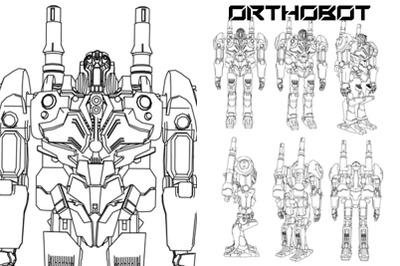 Orthobot