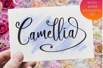 Camellia Script