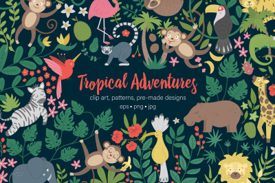 Tropical Adventures